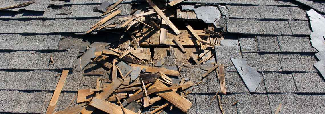 Roofing Repair Reno Sparks