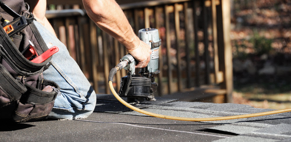 RM Roofing Provides Roofing Services
