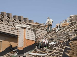 Roofing Repair With The Highest Safety Standards