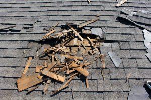 Roofing Repair in Sparks