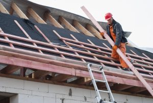 Licensed Commercial Roofing